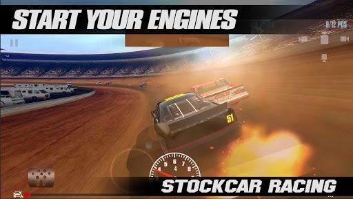 Code Triche Stock Car Racing (Astuce) APK MOD screenshots 2