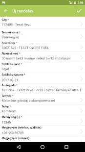 myISA 17.0.1 screenshots 3