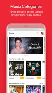 Vi Callertunes & Ringtones - Latest Songs Nametune Screenshot