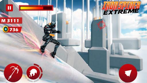 Iron Spider Extreme goodtube screenshots 4