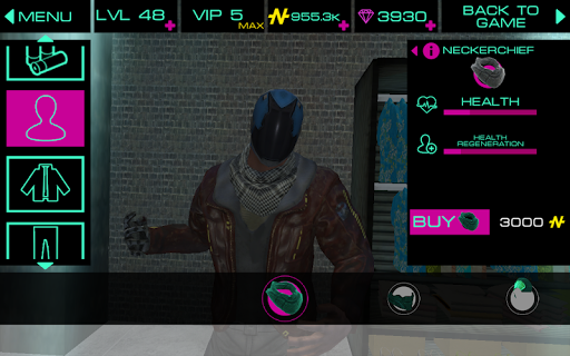 Cyber Future Crime 1.3 screenshots 8