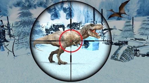 Dinosaur Hunt - New Safari Shooting Game 7.0.6 screenshots 4