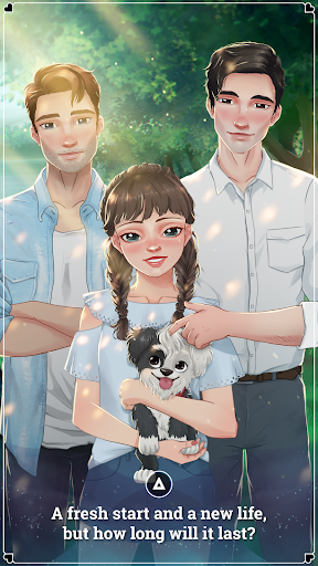 Love Story Games: Amnesia 21.1 screenshots 6