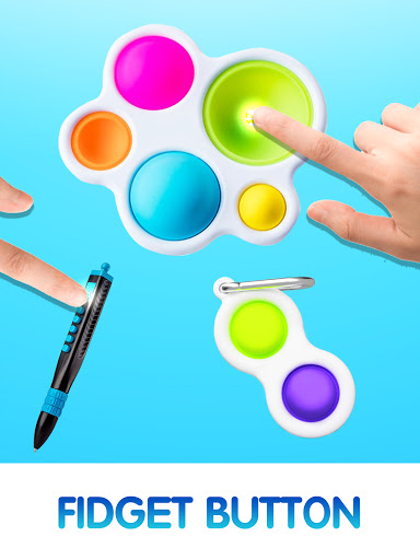 Fidget Toys 3D: Antistress Game-ASMR Fidget 1.6 screenshots 13