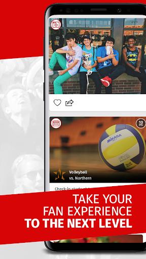 legacy bronco superfan app screenshot 1