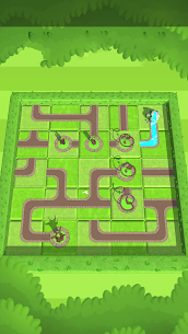Water Connect Puzzle APK MOD HACK (Monedas Infinitas) 1