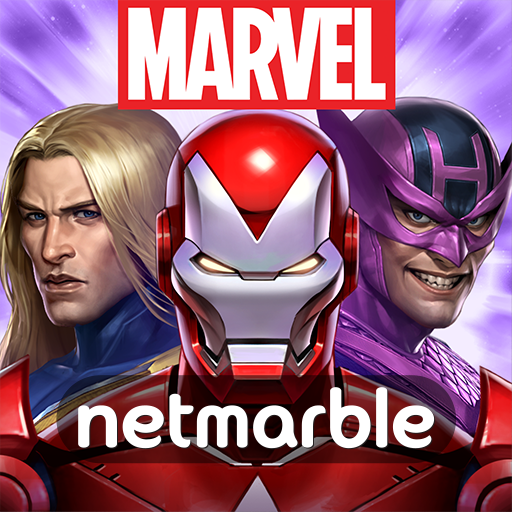 Baixar MARVEL Future Fight para Android