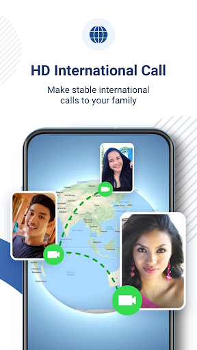 imo beta free calls and text apktram screenshots 2