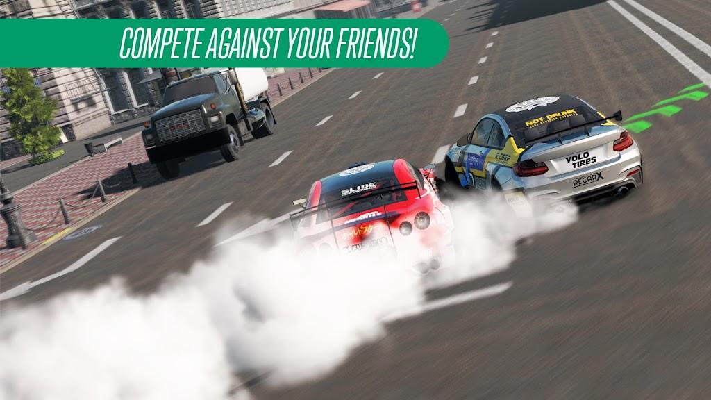 CarX Drift Racing 2 poster 8