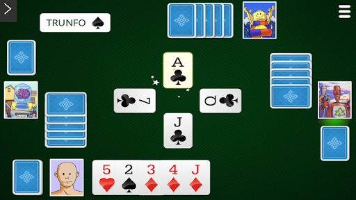 Card Games 104.1.37 screenshots 5