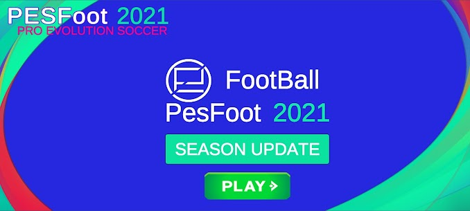 PesMaster 2022 Apk Download 2021 1