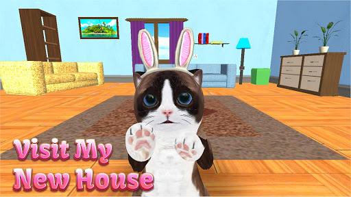 Cat Simulator - and friends ud83dudc3e 4.4.7 screenshots 21