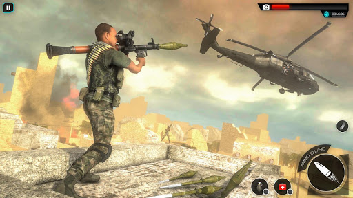 Cover Strike Fire Shooter: Action Shooting Game 3D 1.45 screenshots 13