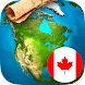 GeoExpert - Canada Geography