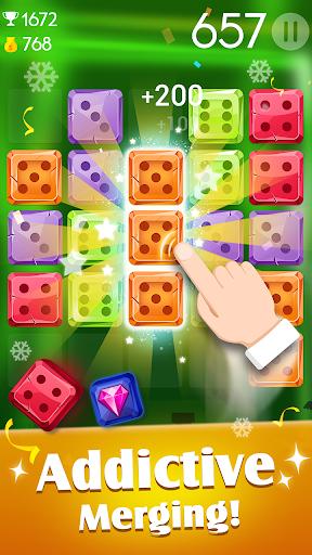 Jewel Games 2020 - Match 3 Jewels & Gems Crush 1.4.15 screenshots 1