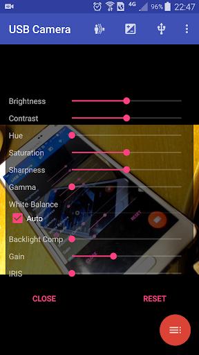 USB Camera - Connect EasyCap or USB WebCam apktram screenshots 5