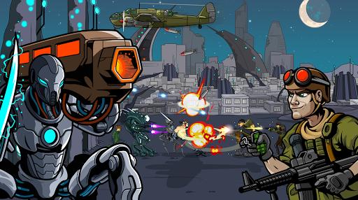Age of War 2 1.5.3 screenshots 1