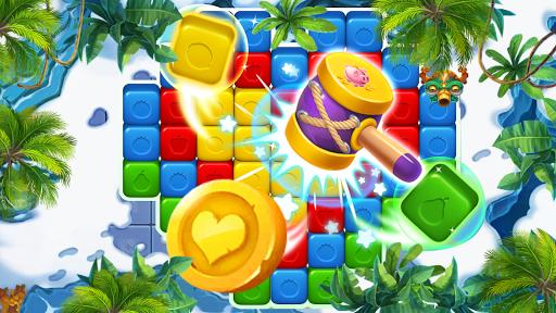 Toy Fun Crush - Treasure Match 3 Blast Games android2mod screenshots 5