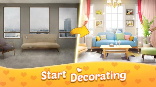 Hotel Decor: Hotel Manager, Home Design Games screenshots 1