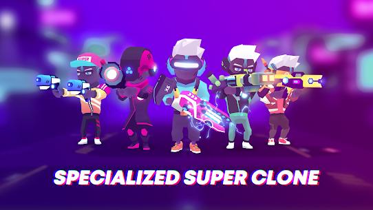 Super Clone MOD APK (Unlimited Health) 7.0 4