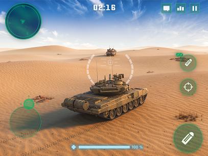 War Machines: Tank Savaşı, Bedava Ordu Savaş Oyunu 8