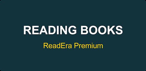 ReadEra Premium - book reader pdf, epub, word
