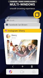 Videodr - All Video Downloader