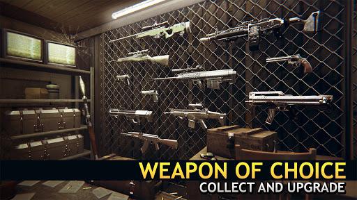 Last Hope Sniper - Zombie War: Shooting Games FPS  screenshots 4