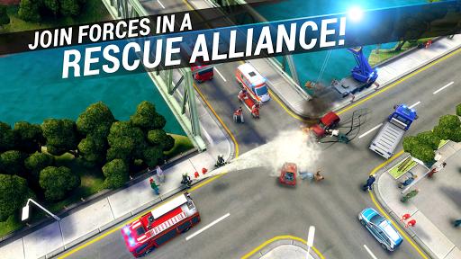 EMERGENCY HQ - free rescue strategy game 1.5.06 screenshots 6