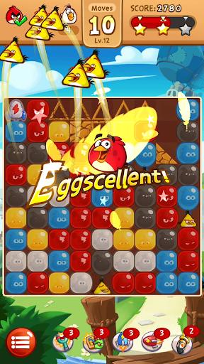 Angry Birds Blast 2.1.3 screenshots 21