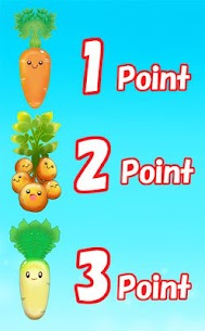 EasyAction-pulling vegetables Hack for Android and iOS 5