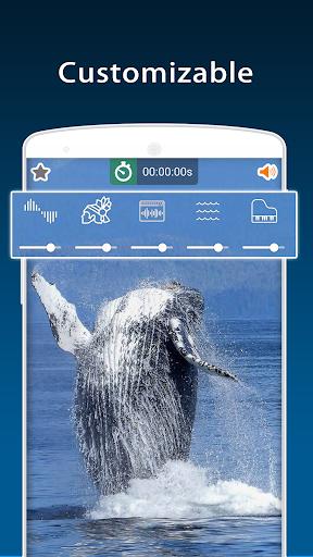 Nature Sounds android2mod screenshots 3