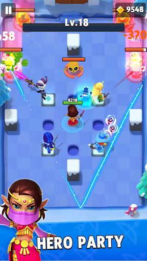 Archero  screenshots 4
