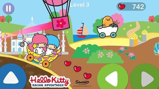 Hello Kitty Racing Adventures 3.0.3 Screenshots 7