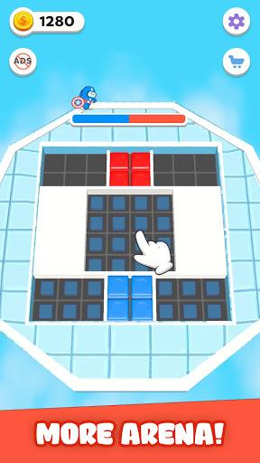 Block Clash: Impostor Gang Puzzle Game  screenshots 14