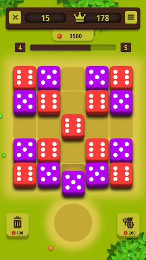 Dice Craft - 3D Merge Puzzle  screenshots 7