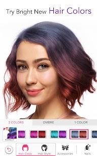 YouCam Makeup – Selfie Editor & Magic Makeover Cam 1