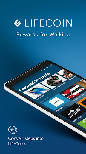 LifeCoin - Rewards for Walking & Step Counting 5.36.4413 com.azumio.android.lifecoin apkmod.id 1