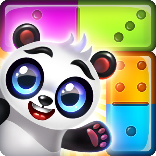 Pandamino - Color Slide Puzzle Adventure