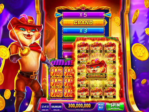 Slotsmash - Casino Slots Games Free  screenshots 9