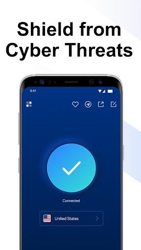 VPN FORCE - Free VPN Proxy & Secure WiFi Hotspot