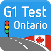 G1 Practice Test Ontario 2020