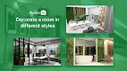 screenshot of Planner 5D. Interior Design: Room, Home, Floorplan