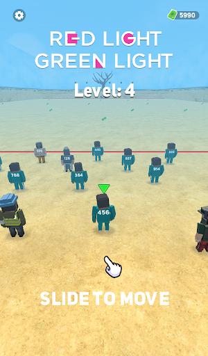 Squid.io - Red Light Green Light Multiplayer 1.0.5 screenshots 9