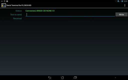 Prolific PL2303 USB-UART  screenshots 5