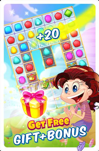 Puzzle Blast: Crazy Candy Pop 2020  screenshots 3