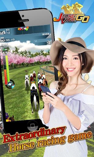 Jockey Viva Go 4.0.6 de.gamequotes.net 3