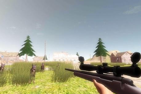 Wild Zombie Dog Survival – City Sniper Gun Shooter Hack & Cheats Online 5