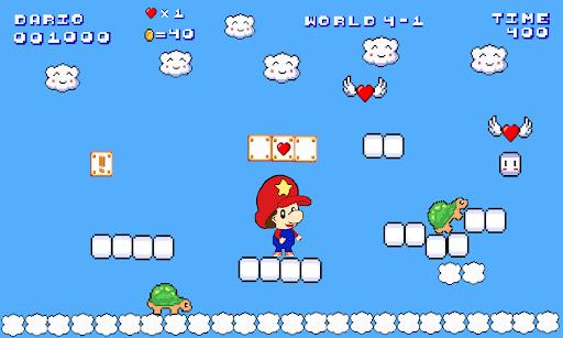 Super Dario World 2 - Jungle Boy Adventure 2020 1.1.13 screenshots 4