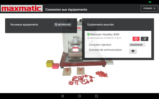 maxmatic screenshot 1